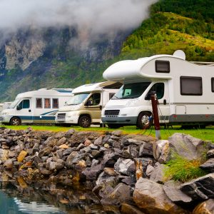 RV internet solutions wifi options